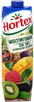 Sok Hortex multiwitamina 1l