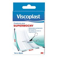 Plaster super mocny Viscoplast 6x1